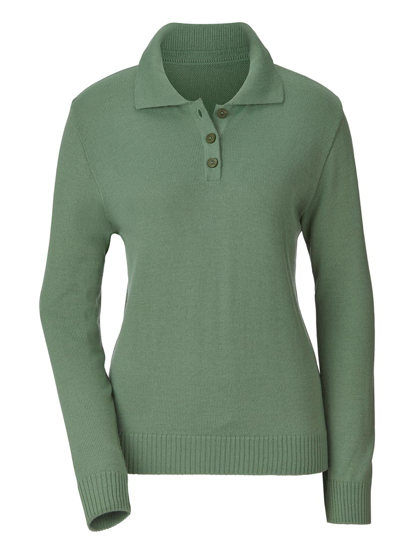 Pull polo