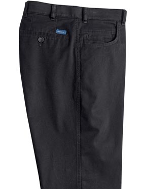 Jean marque Brühl 5 poches coupe coupe Swing-Pocket