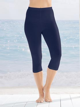 Legging court marine