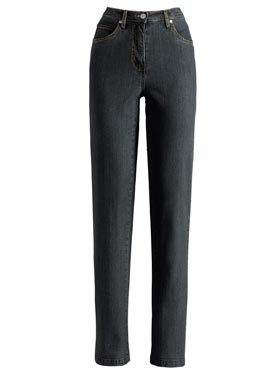 Jean 5 poches stretch perfect fit