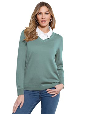 Pull menthe